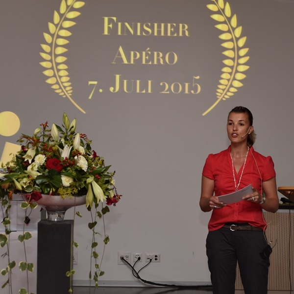 Finisher-Apéro 2015
